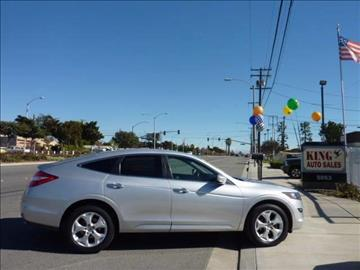2011 Honda Accord Crosstour for sale in Montclair, CA