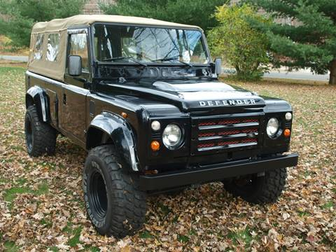 1980 Land Rover Defender For Sale in Lomita, CA - Carsforsale.com