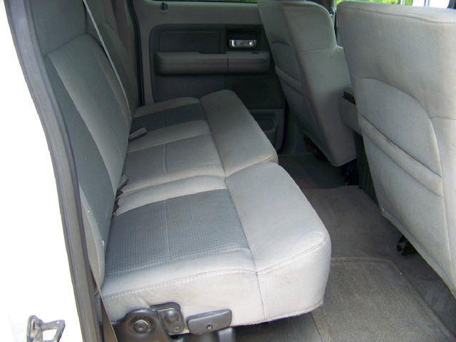 2008 Ford F-150 XLT 4x4 4dr SuperCrew Styleside 6.5 ft. SB - Troy MO