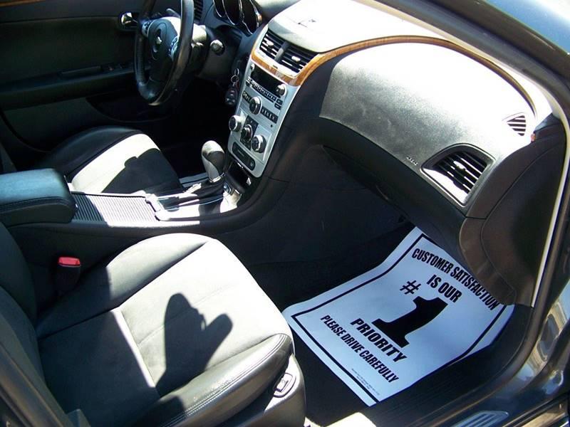 2009 Chevrolet Malibu LT2 4dr Sedan w/HFV6 Engine Package - Troy MO