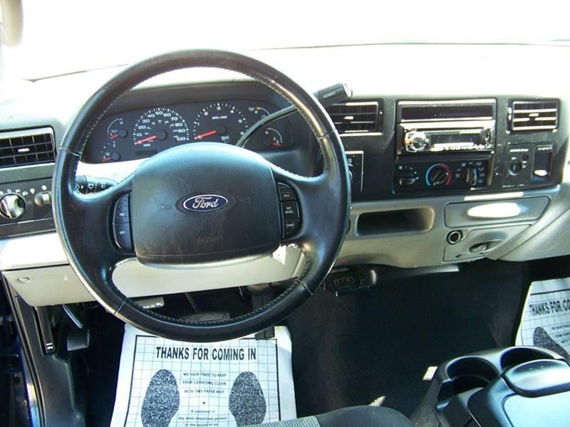 2004 Ford F-250 Super Duty 4dr SuperCab XLT 4WD SB - Troy MO
