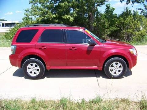 2010 Mercury Mariner for sale in Troy, MO