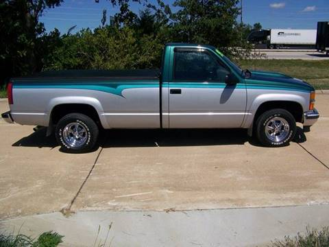 1995 Chevrolet C/K 1500 Series for sale in Troy, MO