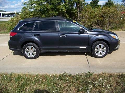 2011 Subaru Outback for sale in Troy, MO