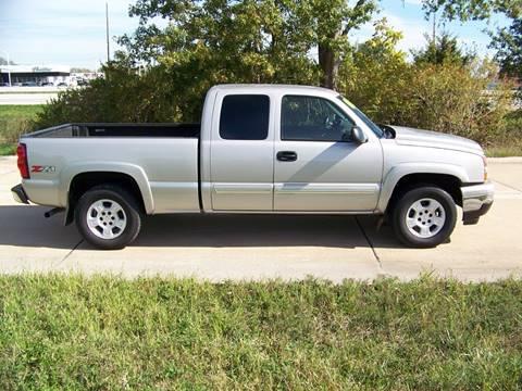 2006 Chevrolet Silverado 1500 for sale in Troy, MO