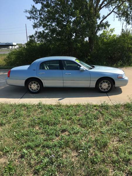 2009 Lincoln Town Car Signature Limited 4dr Sedan In Troy Mo J L