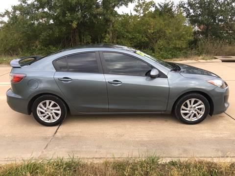 2012 Mazda MAZDA3 for sale in Troy, MO