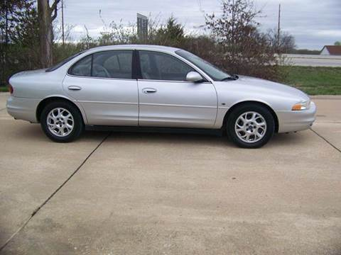 2002 Oldsmobile Intrigue for sale in Troy, MO