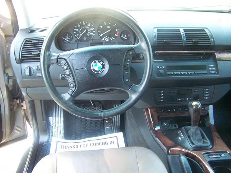 2005 BMW X5 3.0i AWD 4dr SUV - Troy MO
