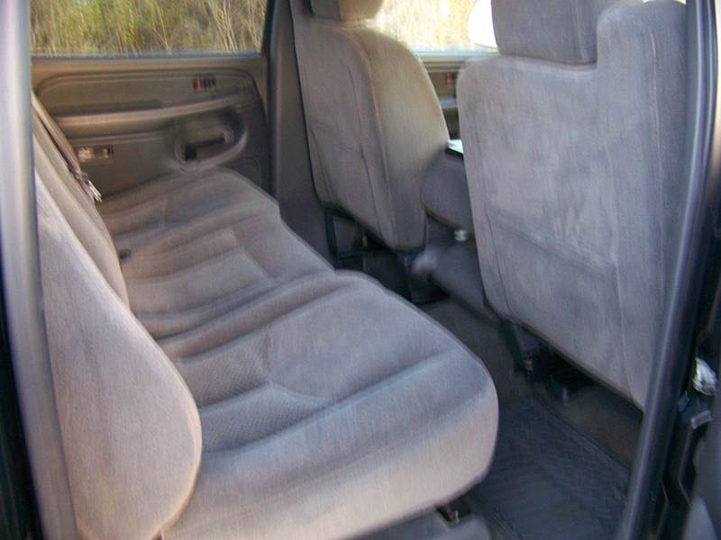 2006 Chevrolet Silverado 1500 LT1 4dr Crew Cab 4WD 5.8 ft. SB - Troy MO