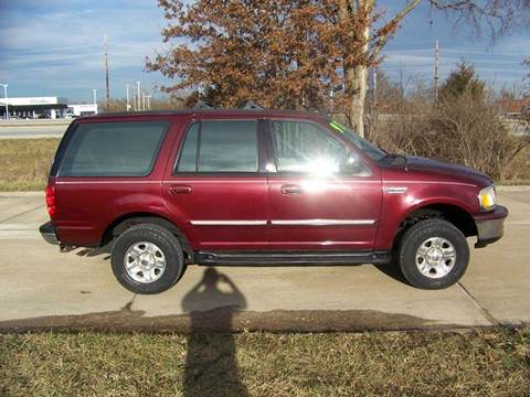 1997 Ford Expedition for sale in Troy, MO