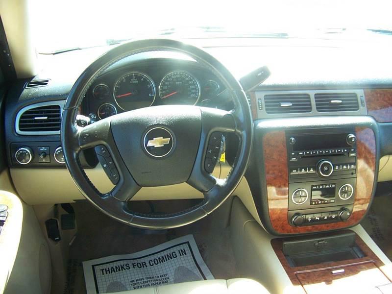 2008 Chevrolet Tahoe 4x4 LTZ 4dr SUV - Troy MO