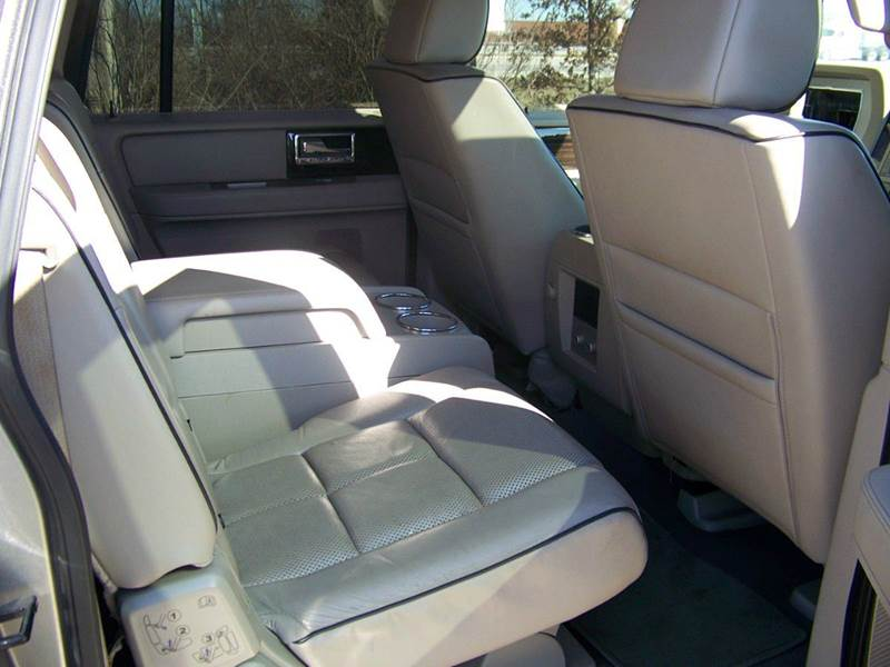 2008 Lincoln Navigator L 4dr SUV 4WD - Troy MO