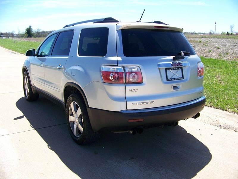 2010 GMC Acadia AWD SLT-1 4dr SUV - Troy MO