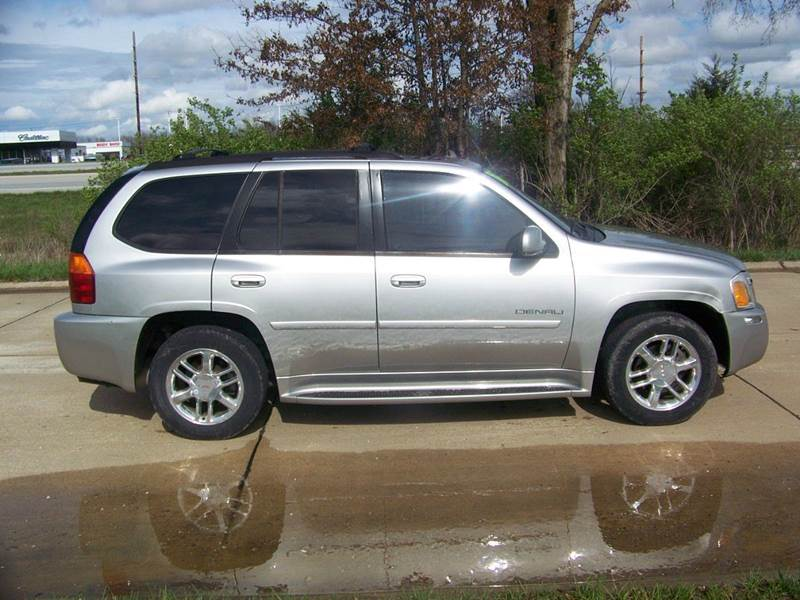 2006 GMC Envoy Denali 4dr SUV 4WD - Troy MO