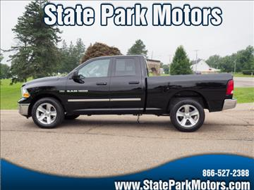 2012 RAM Ram Pickup 1500 for sale in Wintersville, OH