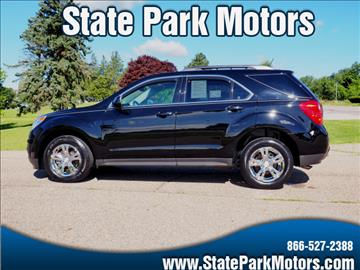 2014 Chevrolet Equinox for sale in Wintersville, OH