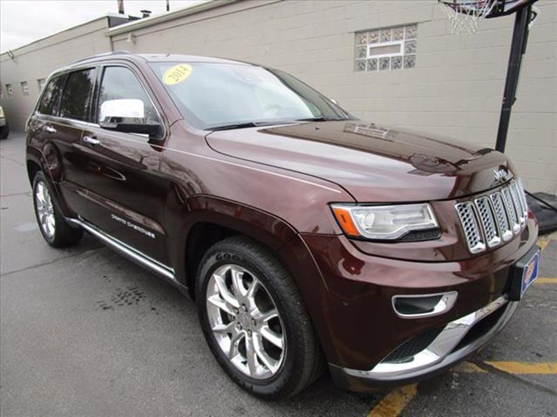 jeep srt grand leaked l news and cherokee pricing up