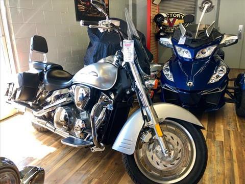 2009 Honda VTX for sale in Highland, IN