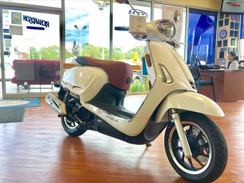 2019 Kymco Like 150i for sale in Highland, IN