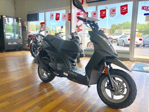 2019 Kymco Super 8 50x for sale in Highland, IN
