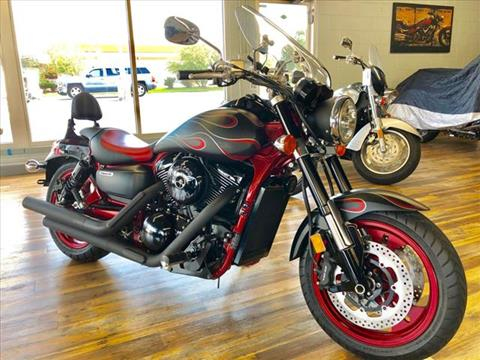 2007 Kawasaki Vulcan for sale in Highland, IN
