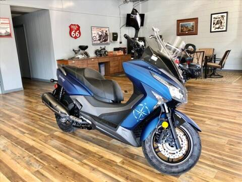 2020 Kymco X-TOWN 300i for sale at Richardson Sales & Service in Highland IN
