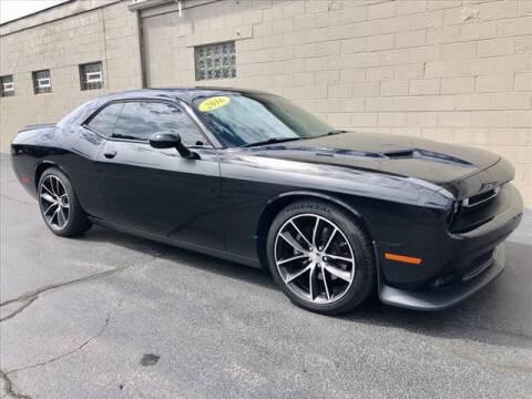 2016 Dodge Challenger for sale at Richardson Sales & Service in Highland IN