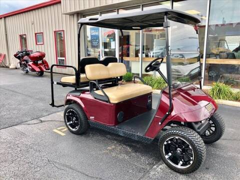 2003 E-Z-GO TXT for sale at Richardson Sales & Service in Highland IN