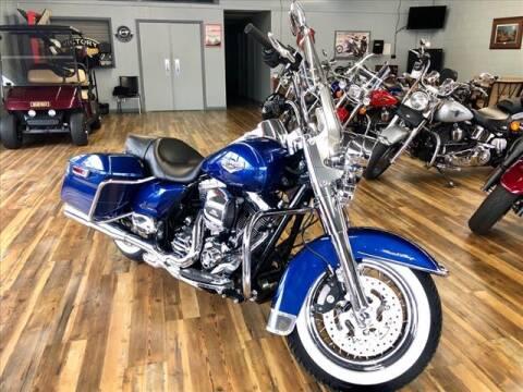 2015 Harley-Davidson FLHR for sale at Richardson Sales & Service in Highland IN