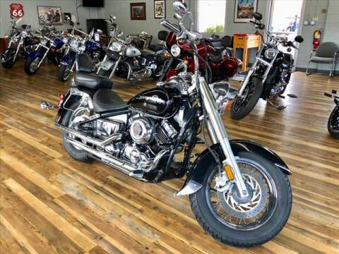 2000 Yamaha V-Star for sale at Richardson Sales & Service in Highland IN