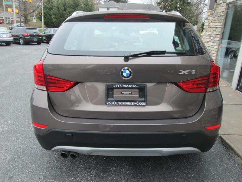 2013 Bmw X1 AWD XDrive28i 4dr SUV In York PA