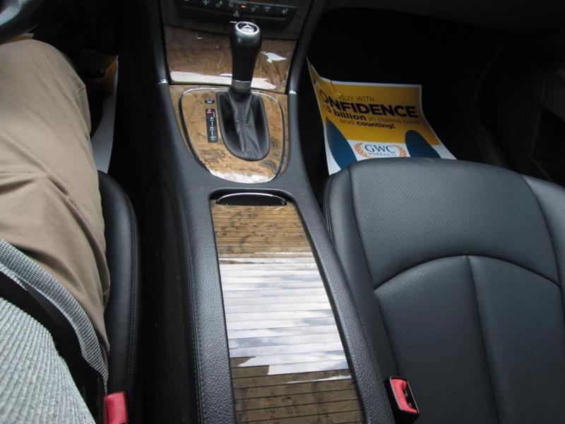 2008 mercedes benz e class awd e 350 4matic 4dr sedan in for Mercedes benz york pa