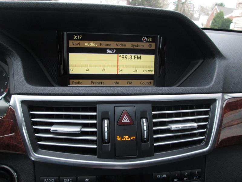2012 mercedes benz e class e350 luxury 4matic in york pa for Mercedes benz york pa