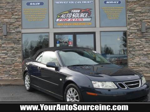 2004 Saab 9-3 for sale in York, PA