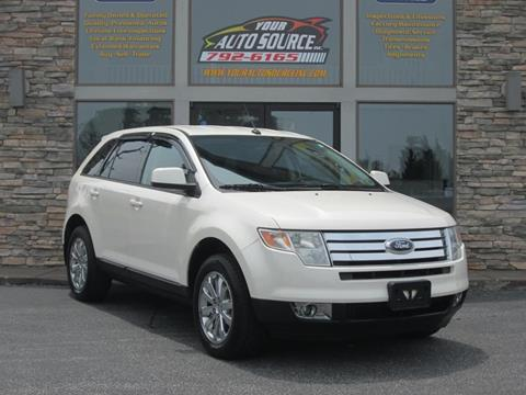 Ford Used Cars Car Warranties For Sale York Your Auto Source Inc