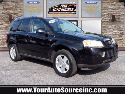 2006 Saturn Vue for sale at Your Auto Source in York PA
