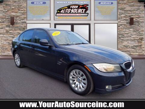 2009 BMW 3 Series for sale at Your Auto Source in York PA