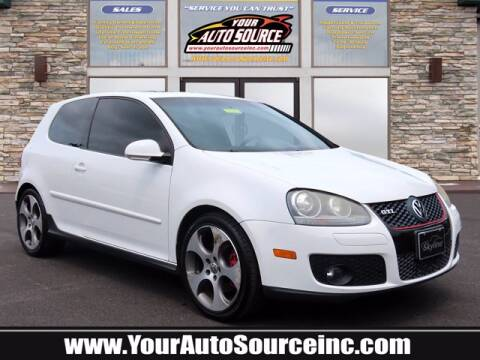 2009 Volkswagen GTI for sale at Your Auto Source in York PA