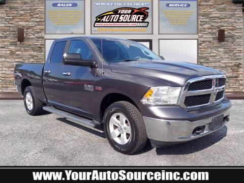 2015 RAM Ram Pickup 1500 for sale at Your Auto Source in York PA