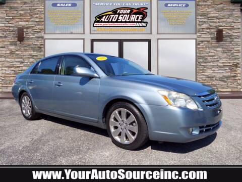 2006 Toyota Avalon for sale at Your Auto Source in York PA