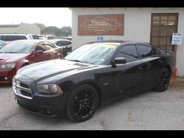 2012 Dodge Charger for sale at Roberts Company Motor Mart, LLC in Harrisonville MO