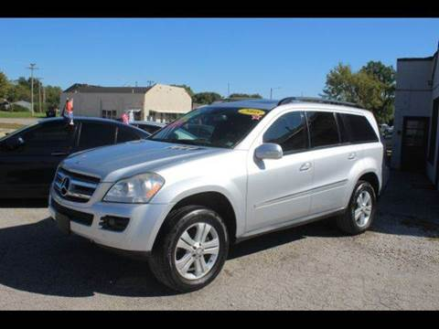 2008 Mercedes-Benz GL-Class for sale in Harrisonville, MO