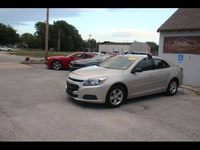 2014 Chevrolet Malibu for sale at Roberts Company Motor Mart, LLC in Harrisonville MO