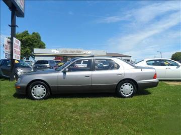 1997 Lexus LS 400 for sale in Cincinnati, OH