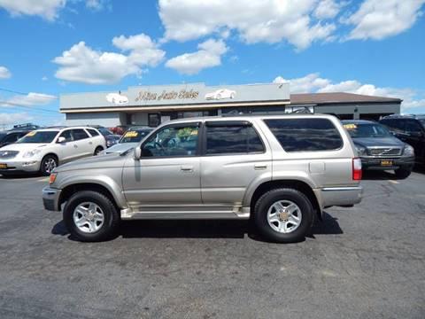 2001 Toyota 4Runner for sale in Cincinnati, OH