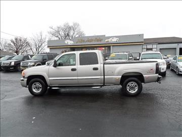 2005 GMC Sierra 1500HD for sale in Cincinnati, OH