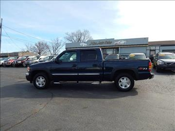2006 GMC Sierra 1500 for sale in Cincinnati, OH