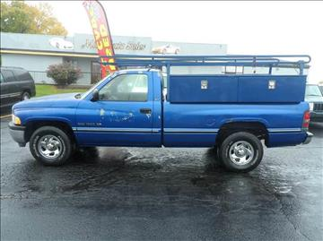 1995 Dodge Ram Pickup 1500 for sale in Cincinnati, OH
