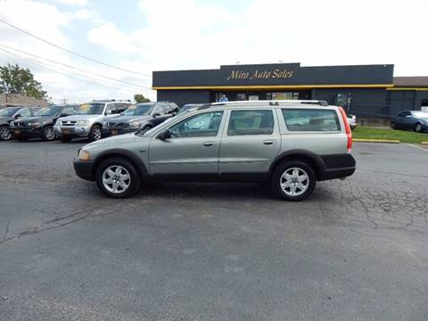 2006 Volvo XC70 for sale in Cincinnati, OH